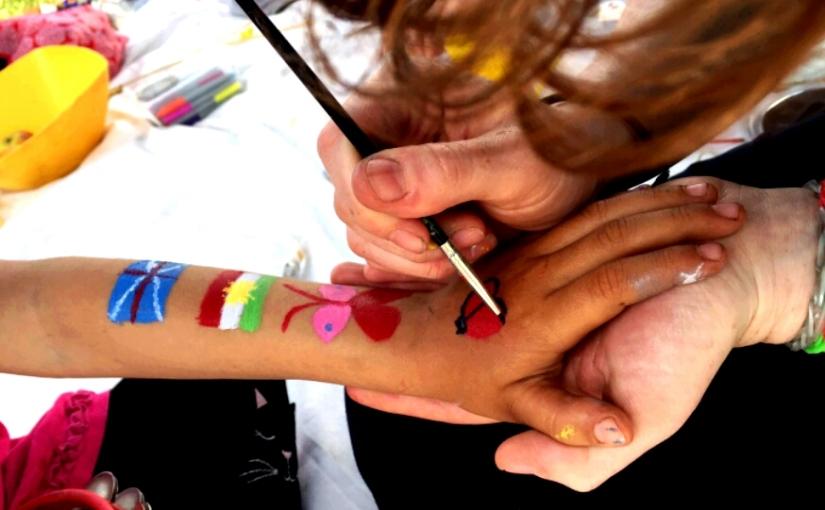 Creativity for Self-Care