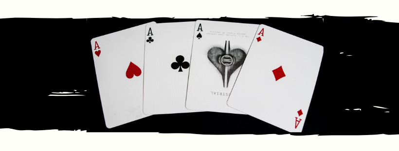 Holding your ACEs